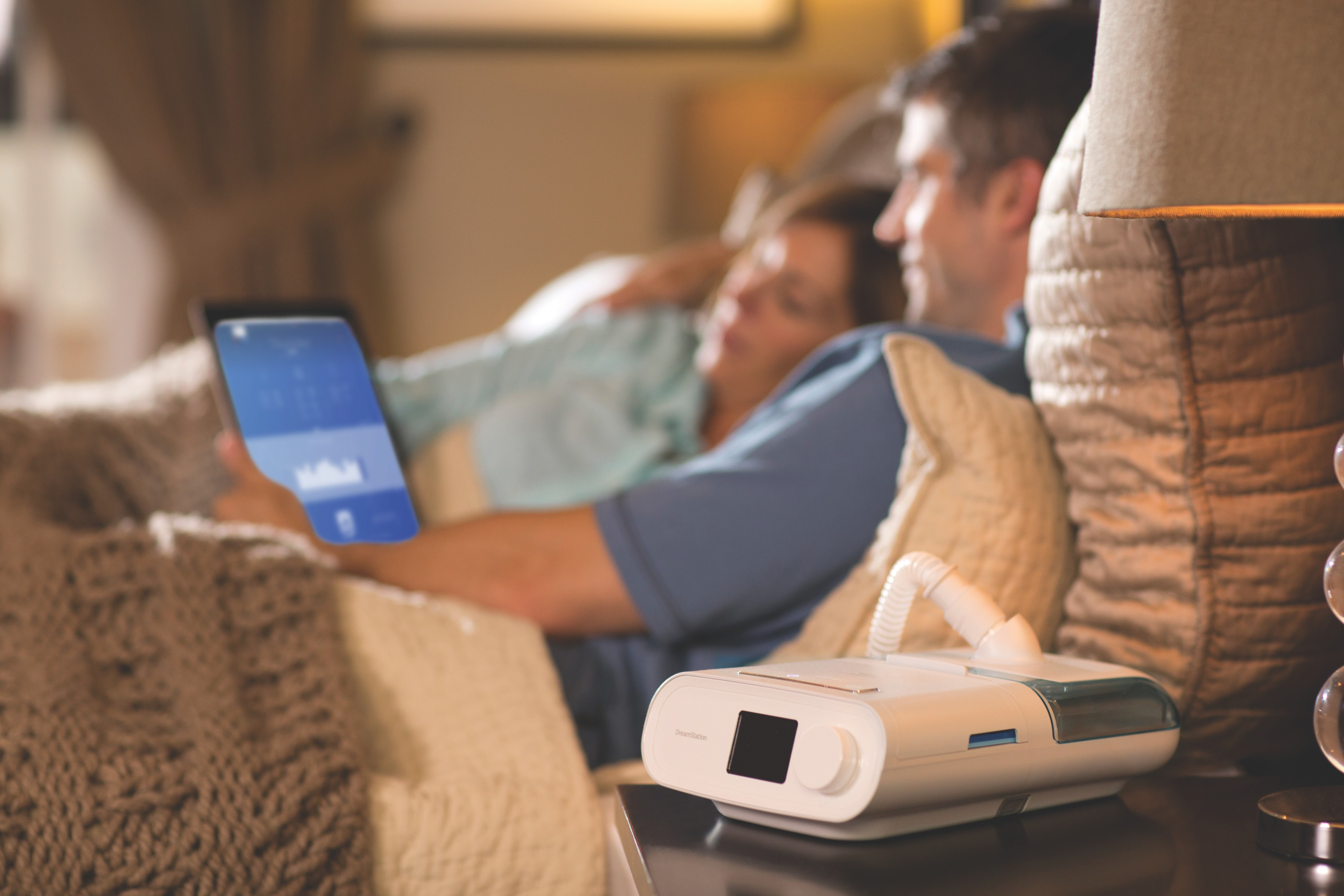Philips Respironics DreamStation Pro CPAP