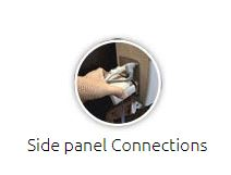 Side Pannel Connections