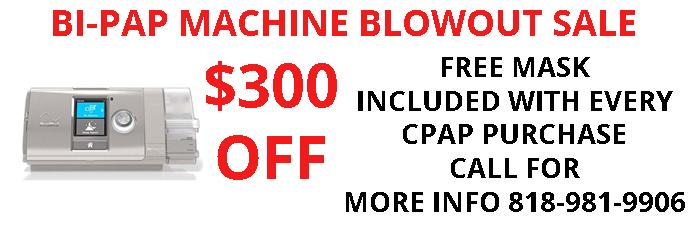 bipap machine sale