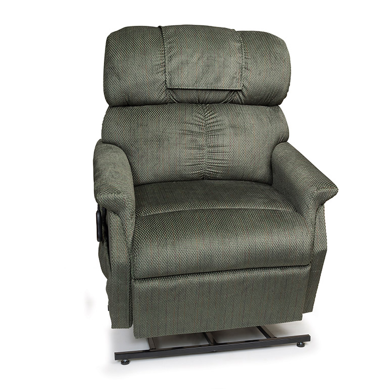 Golden Technologies Comforter Wide 3 Position Lift Chair