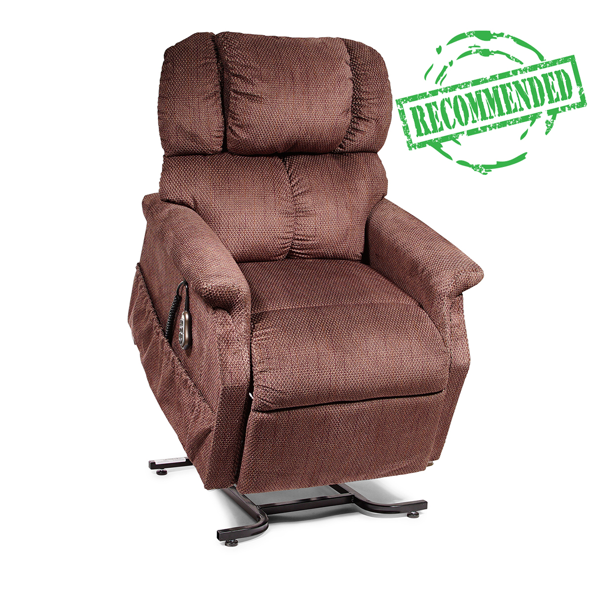 Zero Gravity Infinite Position Reclining Lift Chair Rental