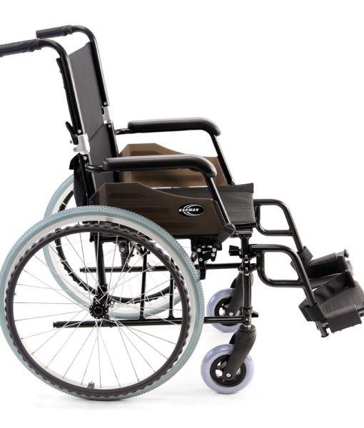 Karman Lt 990 Ultra Lightweight Folding Wheelchair