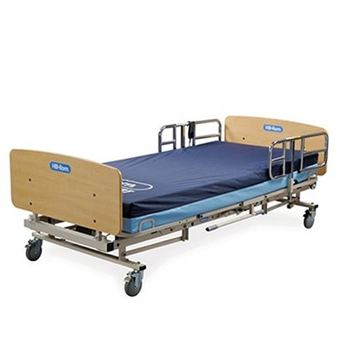 Hill-Rom 1039/1048 Bariatric Bed Package