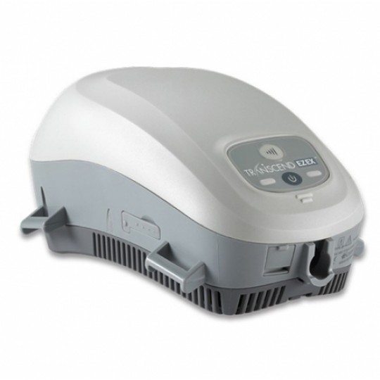 Transcend EZEX Travel CPAP Machine