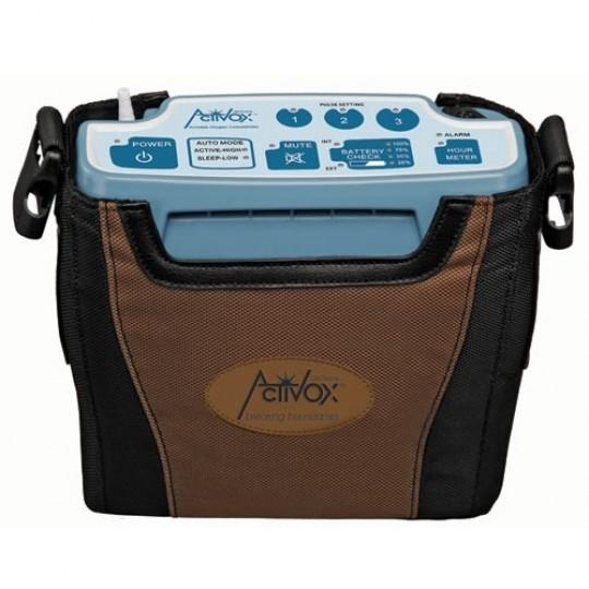 LifeChoice Activox 4L Portable Oxygen Concentrator
