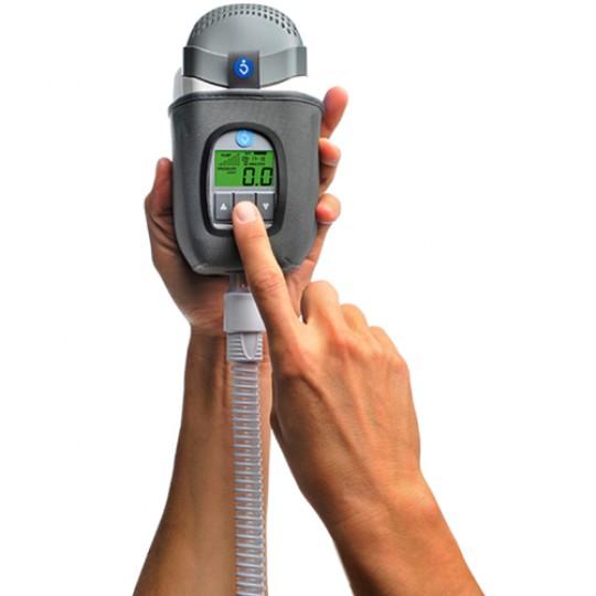 HDM Z1 Travel CPAP Machine w/ Z-Breathe