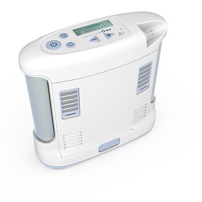 5 Liter Pulse Portable Oxygen Concentrator Rental