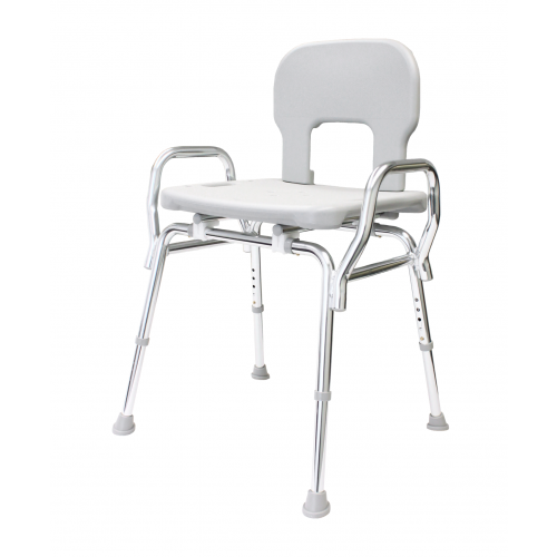 Eagle Health Bariatric Shower Chair 72621