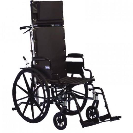 Invacare 9000 XTR Reclining Wheelchair