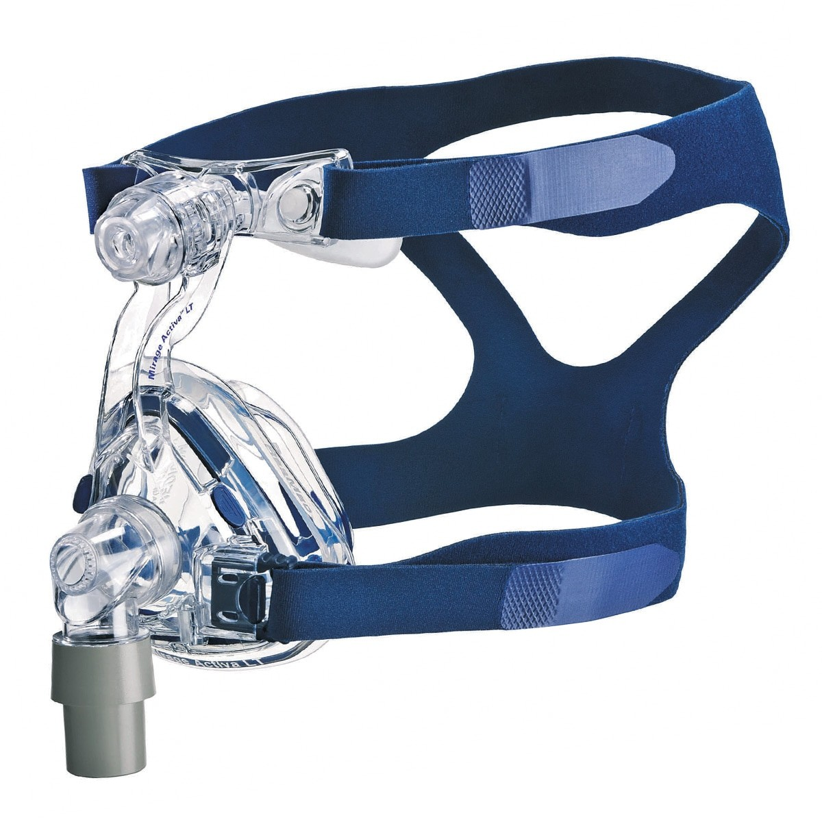 ResMed Mirage Activa LT CPAP Mask with Headgear