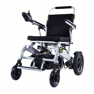 AirWheel H3 Auto Folding Power Chair