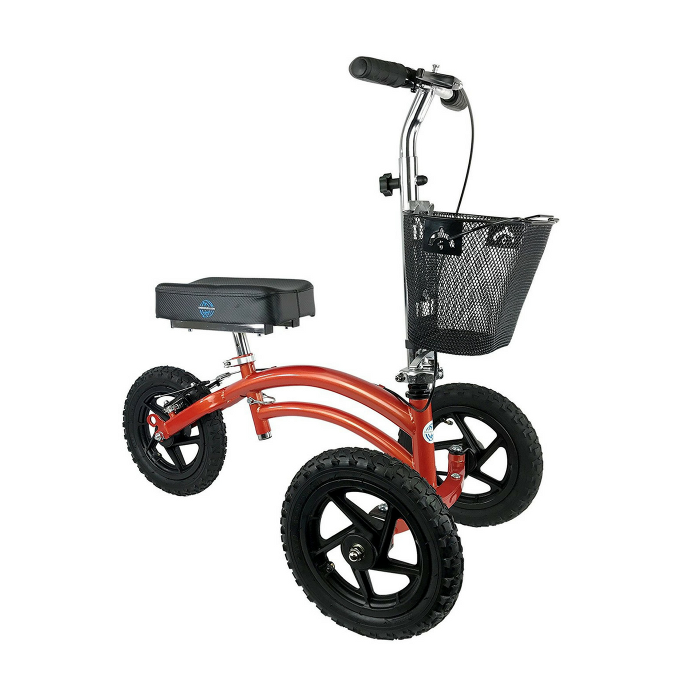 All Terrain Folding Knee Walker Rental