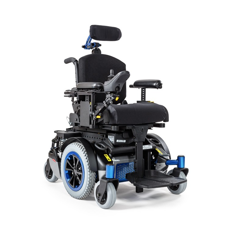 AllTrack P Series Pediatric Power Wheelchair