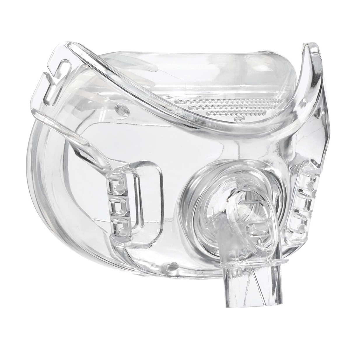 Amara View Full Face CPAP Mask with Headgear