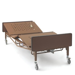 Heavy Duty / Bariatric Hospital Beds