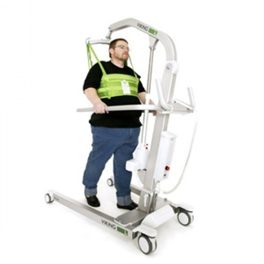 Heavy Duty / Bariatric Patient Lifts