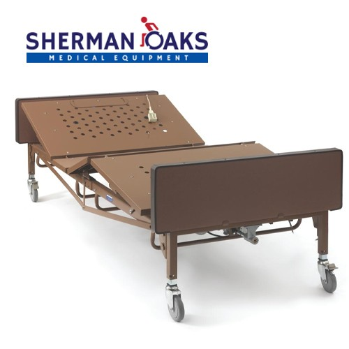 Heavy Duty Hospital Bed Rental