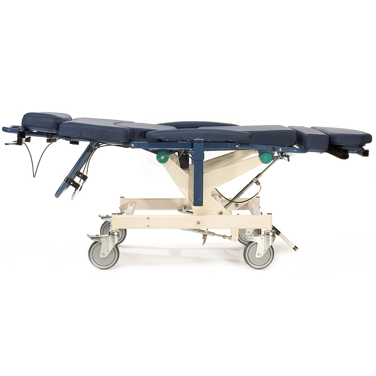 Barton Medical Convertible Chair for Rental