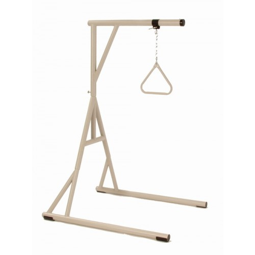 BARTRAP Bariatric Floor Stand with Trapeze