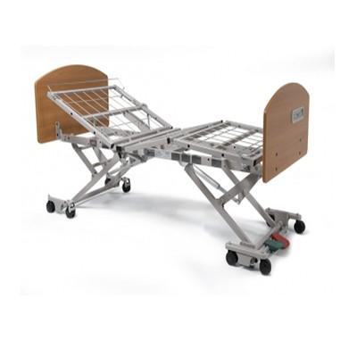 Basic American Matrix 6100 Hi-Low Hospital Bed
