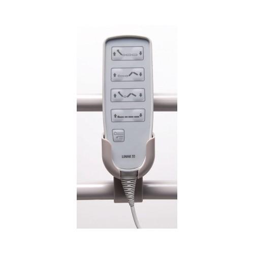 Basic American Matrix 6100 Hi-Low Hospital Bed Controller