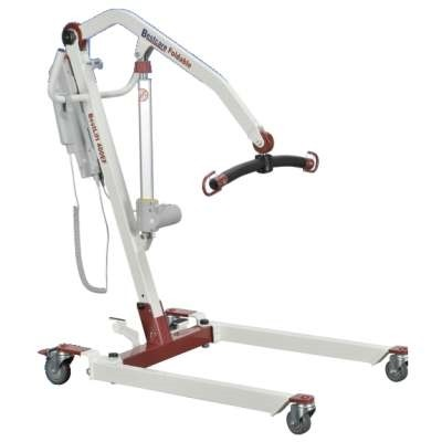 BestLift PL400EF Portable Electric Patient Lift