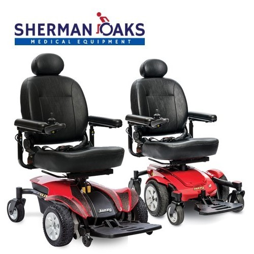 captain seat jazzy power chair rental