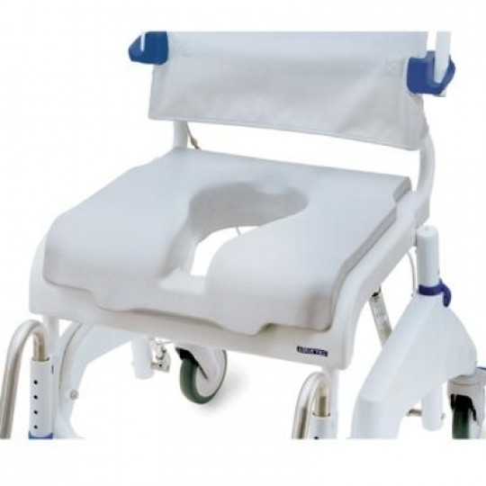 Clarke Healthcare Ocean VIP Shower Commode