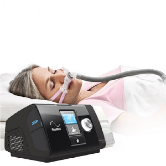 Sleep Therapy Machines