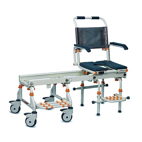 Rehab Shower Equipment & Shower Chairs