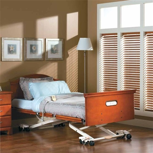 Deluxe Home Care Bed for Rental
