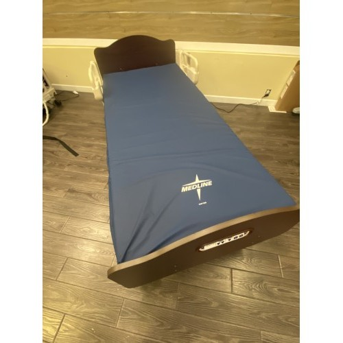 home care bed deluxe