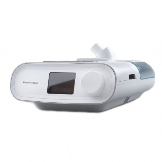 Philips Respironics DreamStation BiPAP Pro