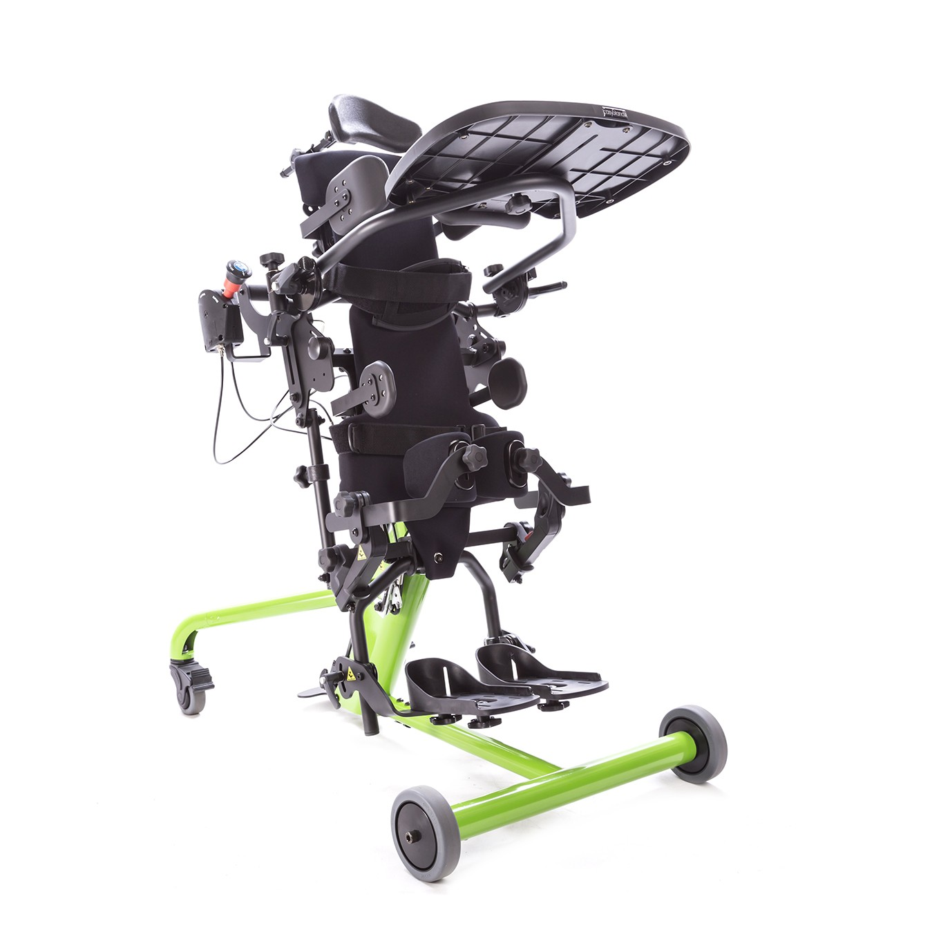 Bottom view of EasyStand Bantam Extra Small
