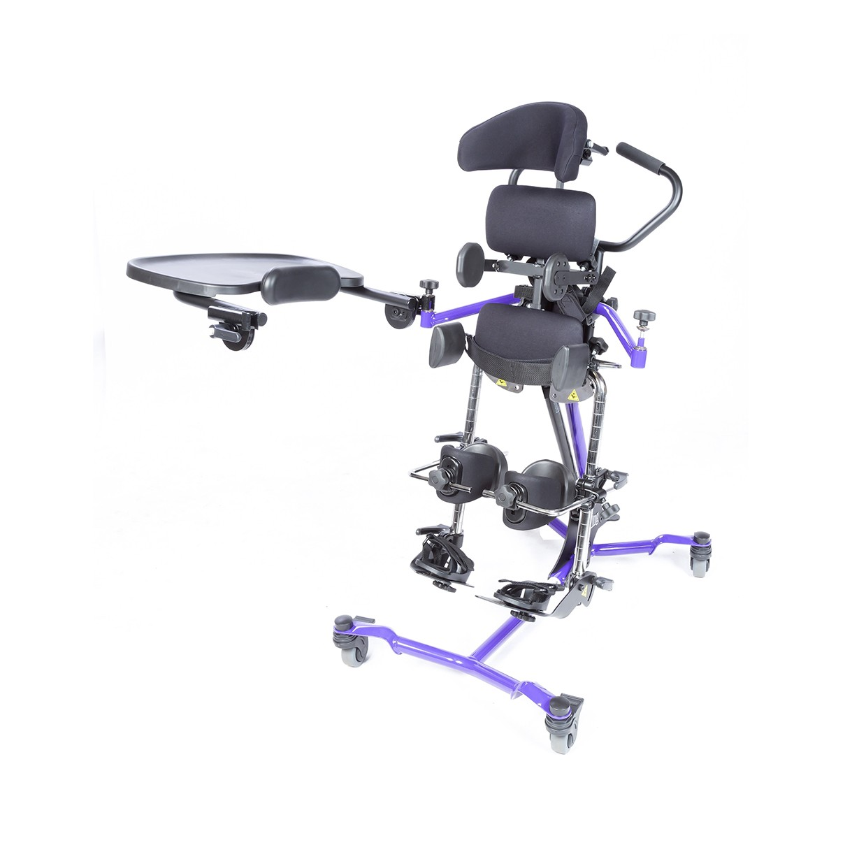 Purple EasyStand Zing MPS Size 1