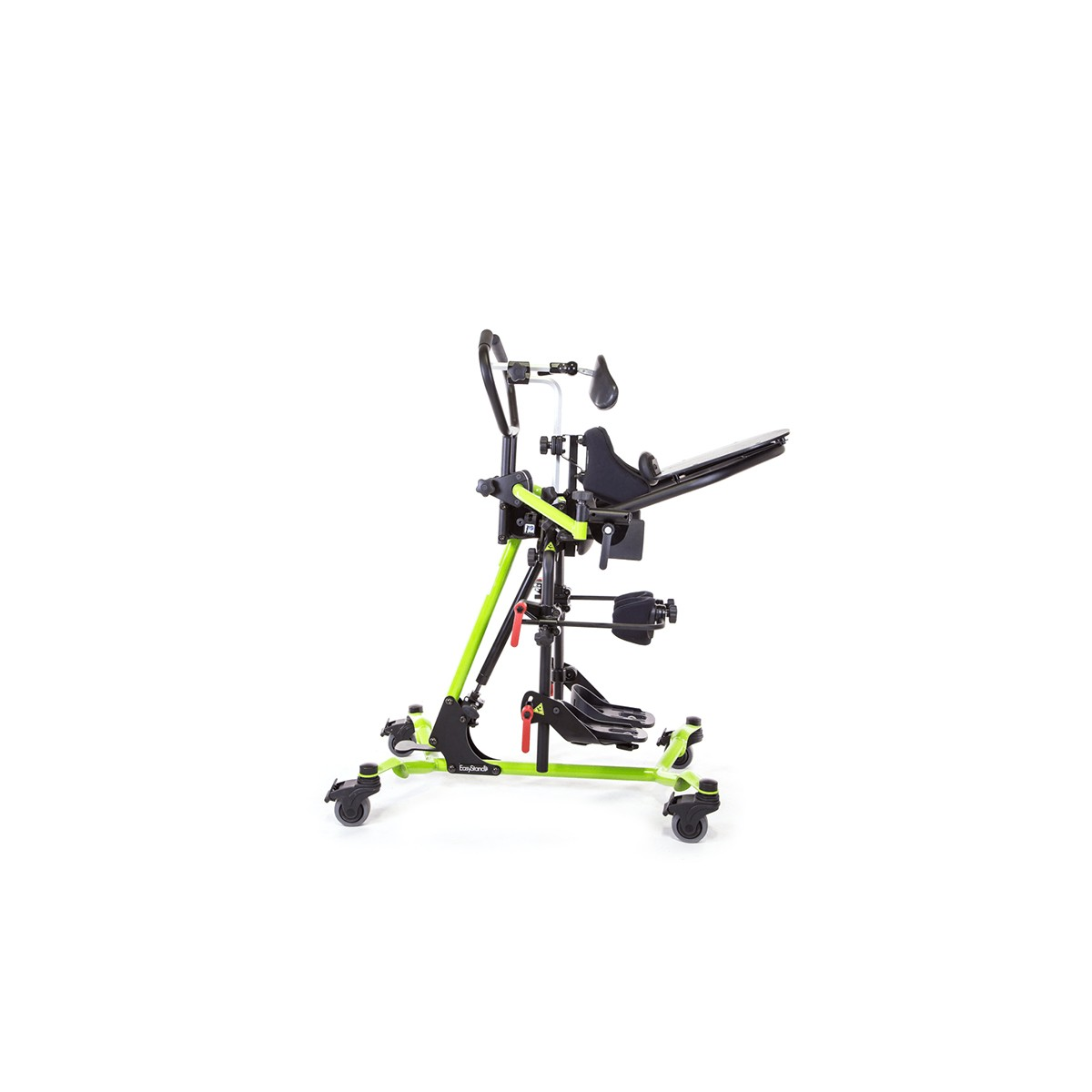 Green EasyStand Zing Supine Size 1
