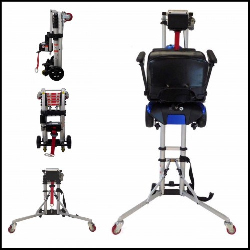 Enhance Mobility Hercules Scooter Lift