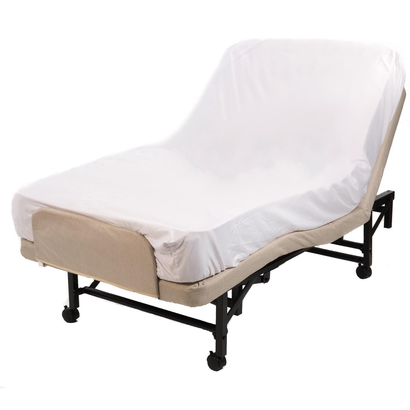 Flex-a-Bed 185 Hi-Low Adjustable Bed Package