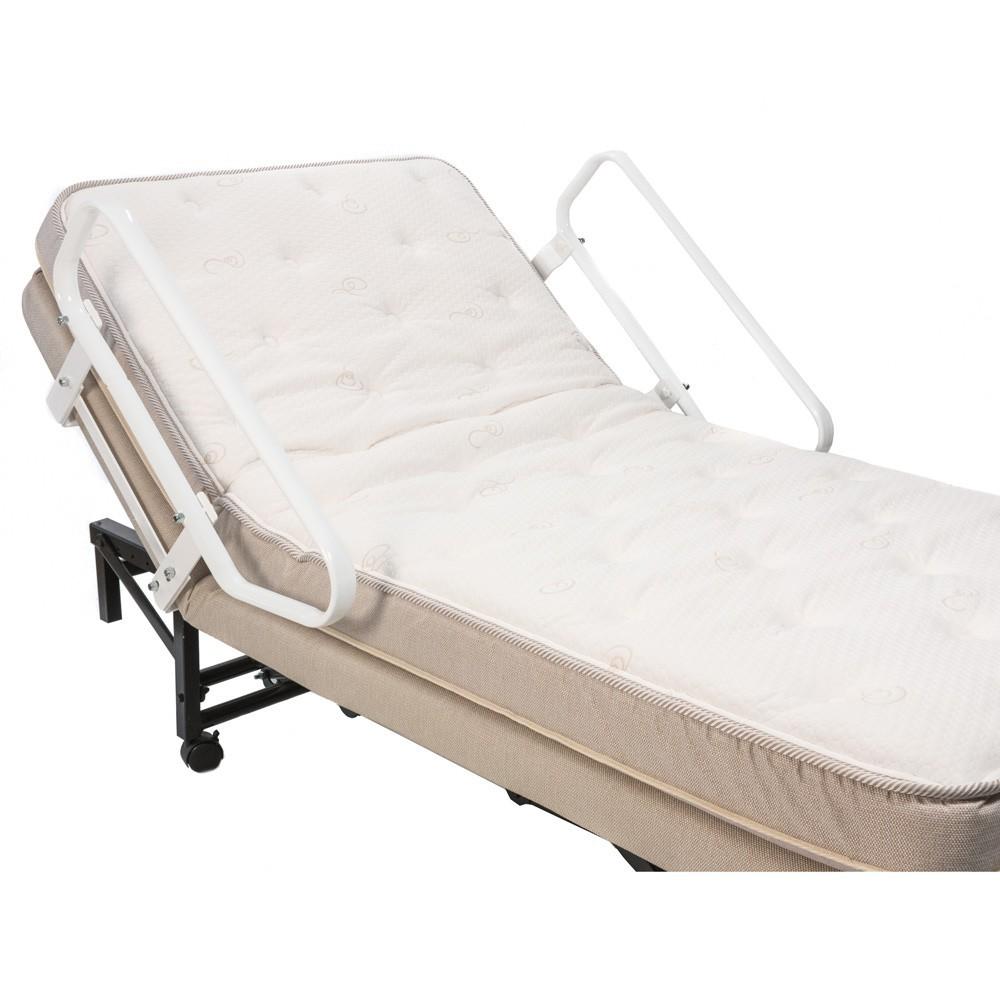 Flex-a-Bed 185 Hi-Low Adjustable Bed with Mattress