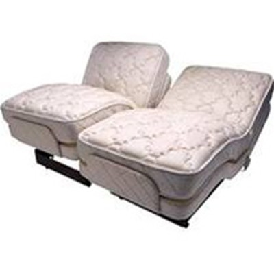 Two Flex-a-Bed 185 Hi-Low Adjustable Beds
