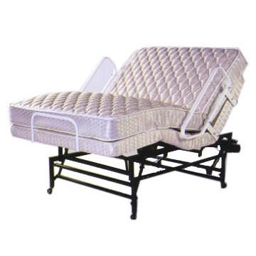 Flex-a-Bed 185 Hi-Low Adjustable Bed