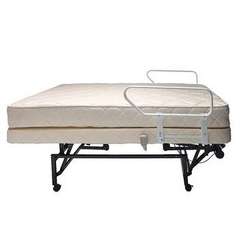 Flex-a-Bed 185 Hi-Low Adjustable Bed Laid Out