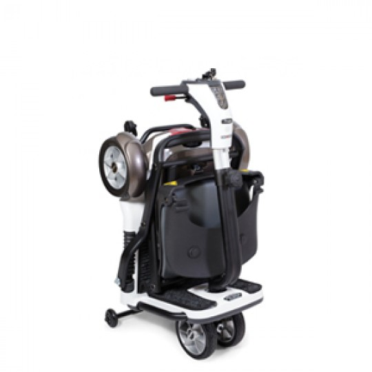Folding Travel Mobility Scooters