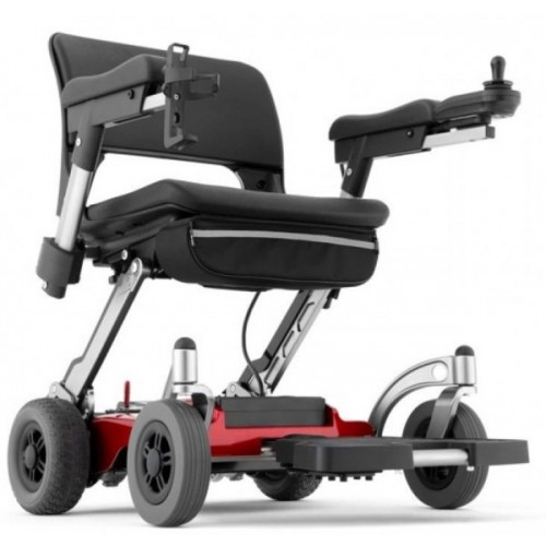 Freerider TravelRider Folding Power Chair