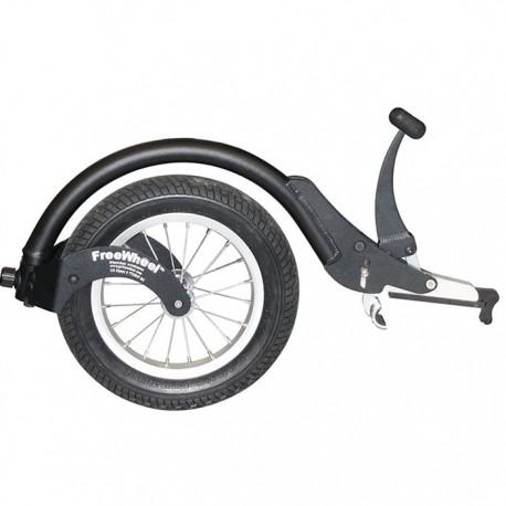 FreeWheel™ Wheelchair Attachment