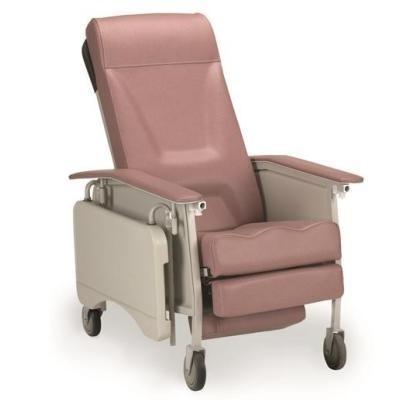 Geri Chair Three Position Recliner Rental