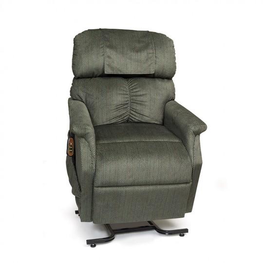 Green Golden Tech Comforter 3-Position Lift Chair