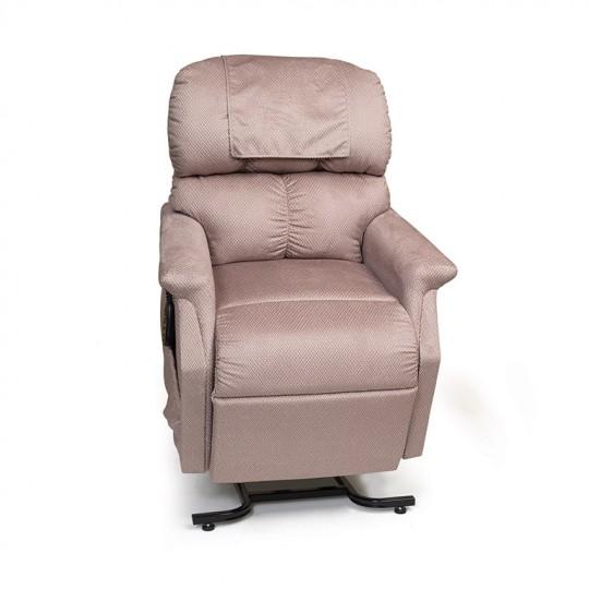Beige Golden Tech Comforter 3-Position Lift Chair
