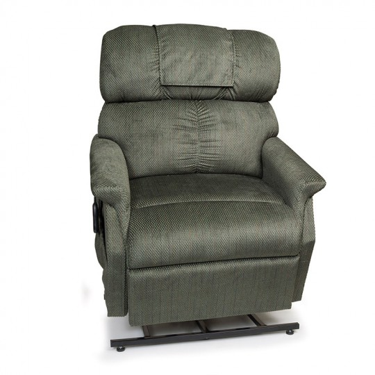 Golden Tech Comforter Wide 3-Position Lift Chair