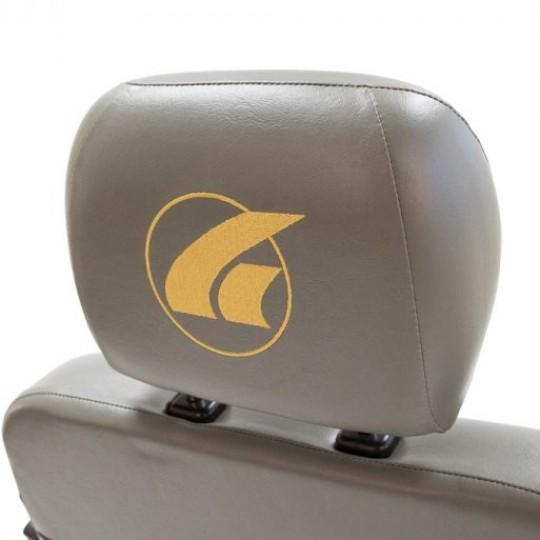 Golden Tech Compass HD GP620 Power Wheelchair